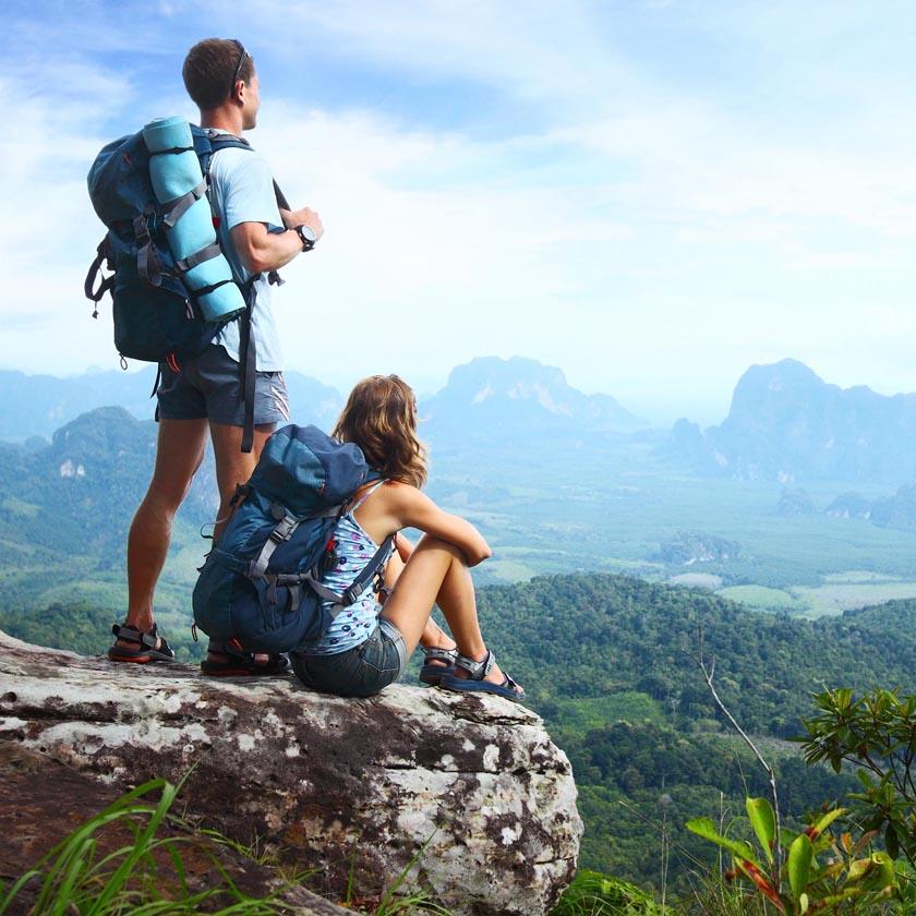 Cosa mettere nello zaino per una escursione ad asiago for Offerte weekend asiago