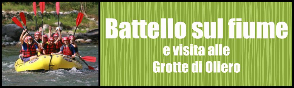Banner Battello