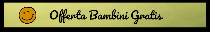 Banner Bimbi Gratis
