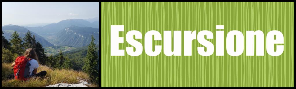 Banner Escursione