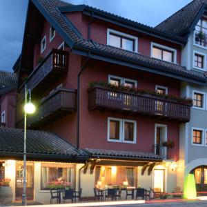 Vacanze estive hotel ed alberghi nell 39 altopiano di asiago for Pensione asiago