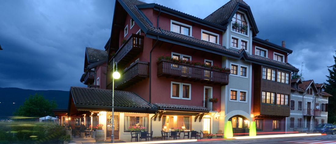hotel alla vecchia stazione offerte vacanza in estate