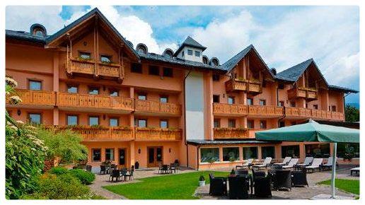 Vacanze estive 2018 hotel ed alberghi nell 39 altopiano di asiago for Hotel asiago con piscina
