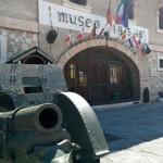 Museo della Guerra Canove