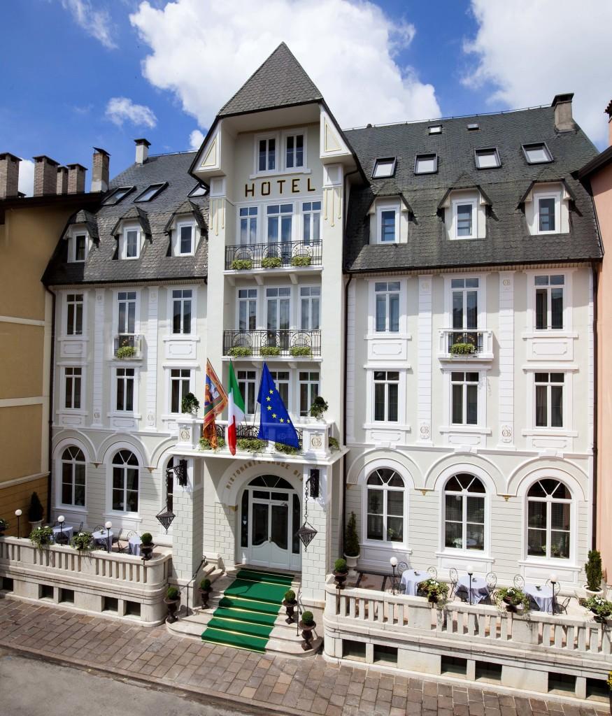 Hotel croce bianca offerte vacanza in estate asiago for Asiago offerte