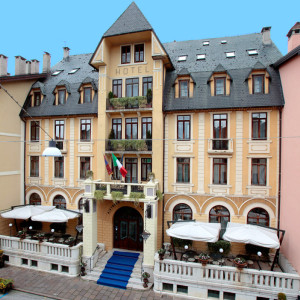 Vacanze estive hotel ed alberghi nell 39 altopiano di asiago for Hotel asiago centro