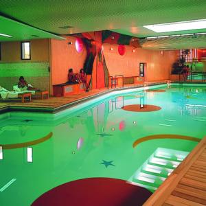 Linta-piscina
