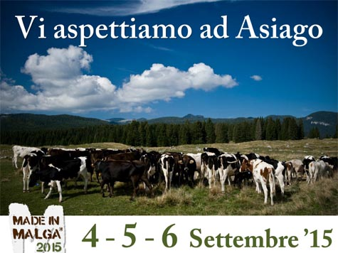 Last minute weekend asiago made in malga 2015 a soli 155 for Offerte weekend asiago