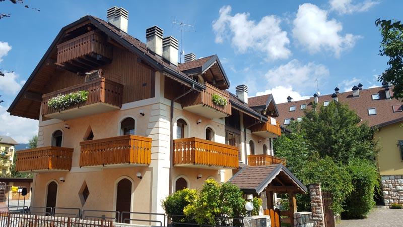 Appartamento 6 posti letto asiago agosto 2017 montagna for Offerte weekend asiago
