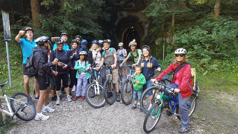 Trekking sull 39 altopiano di asiago novit 2017 for Offerte weekend asiago