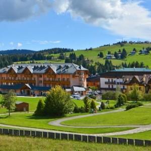 Vacanze estive hotel ed alberghi nell 39 altopiano di asiago for Hotel asiago con piscina