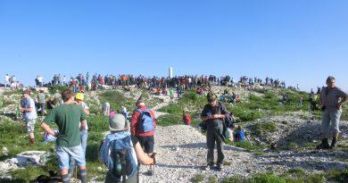 Centenario Battaglia dell'Ortigara – Pellegrinaggio Nazionale Asiago 2017