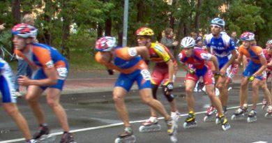 Campionati Italiani di Pattinaggio a rotelle su strada Asiago 2017