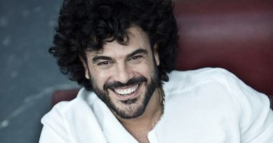 Francesco Renga ad Asiago – Eventi Estate 2017