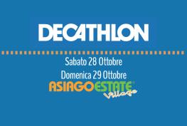 Siamo al Decathlon 4