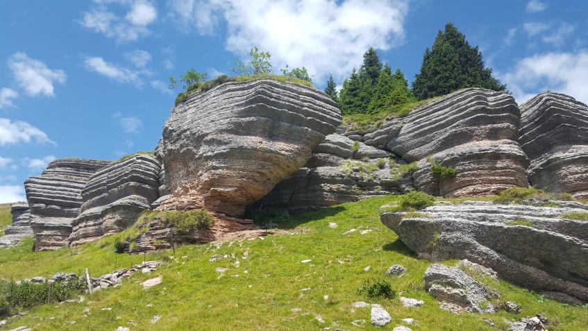 Città di roccia al monte fior (2)