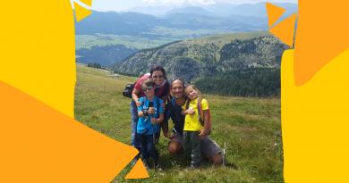 Offerta di luglio 2018 Vacanza in Montagna