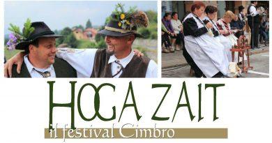 Festival Hoga Zait 2018