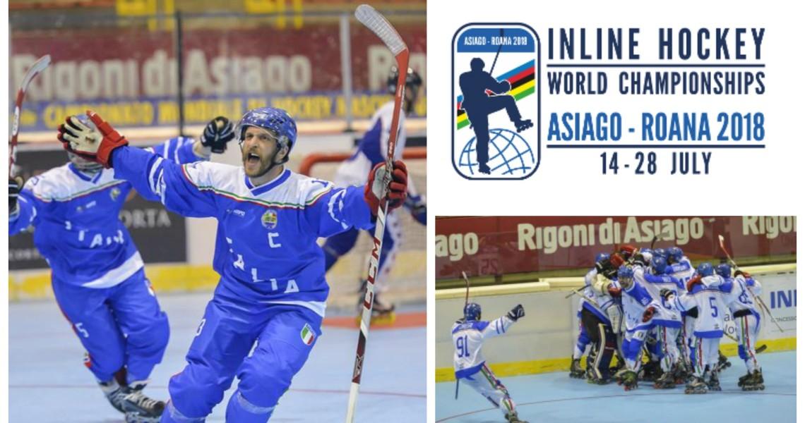 collage hockey