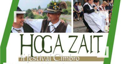 Festival Cimbro Hoga Zait 2020 – Eventi Altopiano Luglio 2020