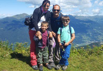 famiglia asiago vacanza